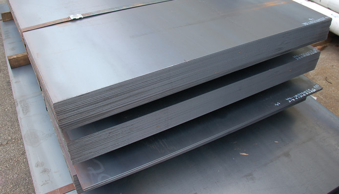 Hot Rolled Steel Plate Logamatic Industries M Sdn Bhd